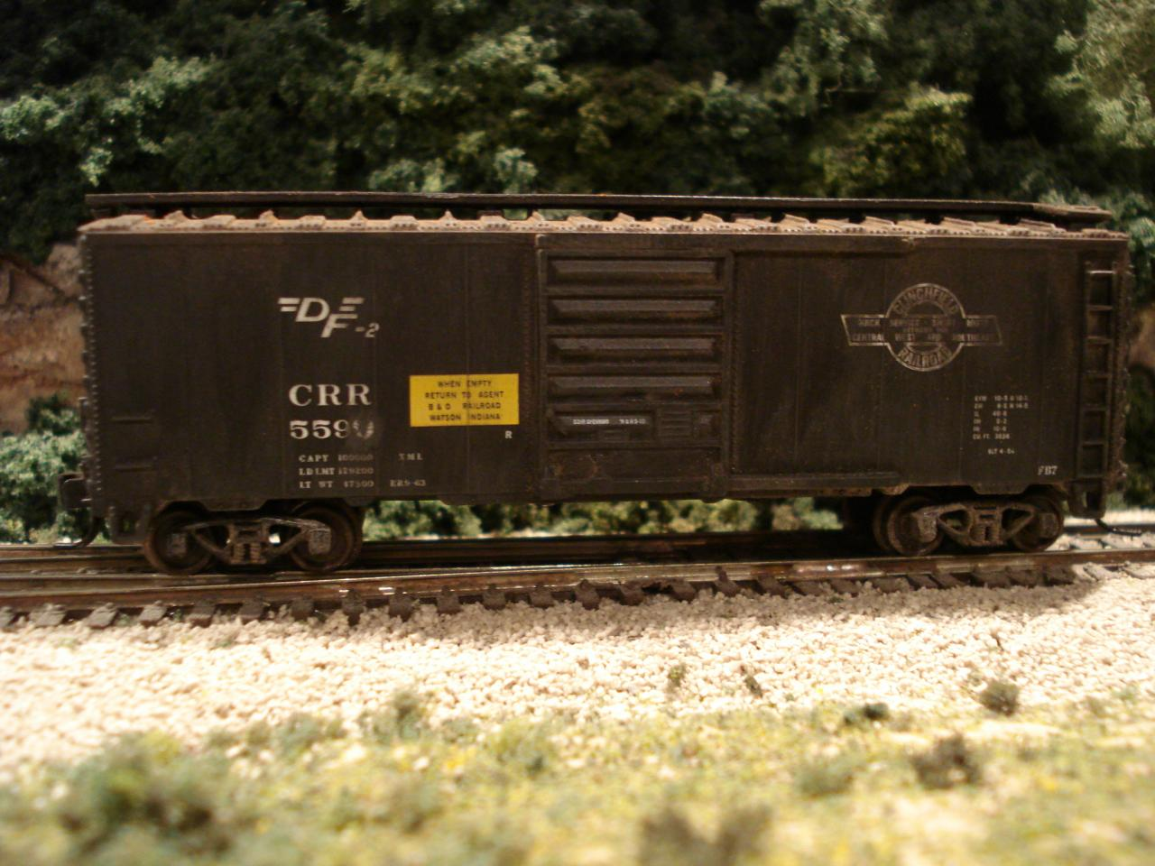 clinchfield railroad n scale blue ridge division   rolling